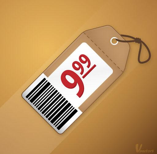 Когда цена на ценнике не совпадает с ценой на чеке